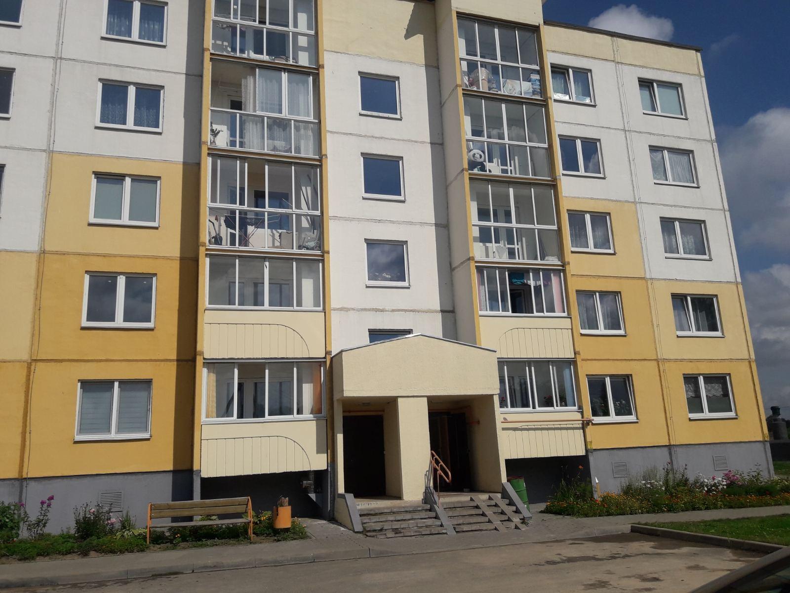 Продается однокомнатная квартира в новостройке в г. Дзержинске.