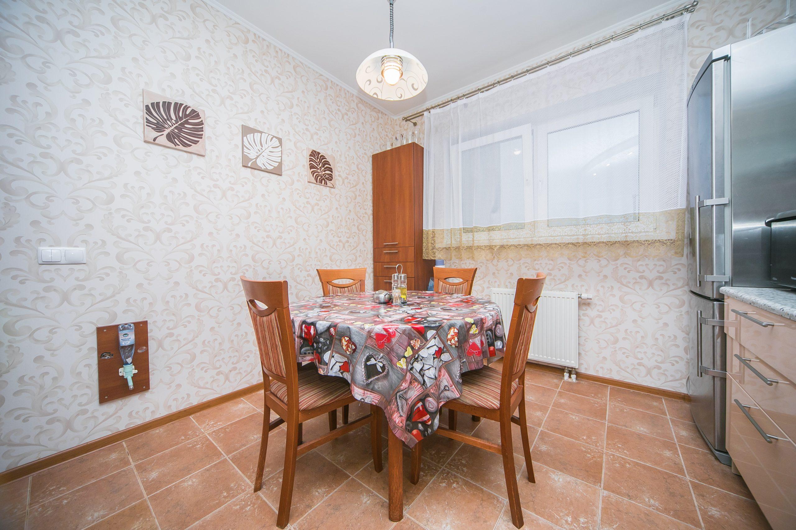 Продажа 4-х комнатной квартиры, г. Минск, ул. Грушевская, дом 91